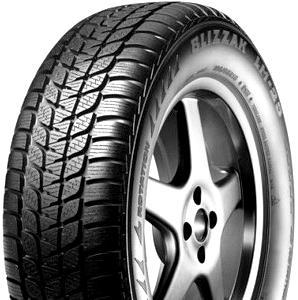Bridgestone Blizzak LM-25 4x4 255/55 R18 109H XL M+S 3PMSF Run Flat