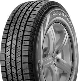 Pirelli Scorpion Ice&Snow 295/45 R20 114V XL M+S 3PMSF