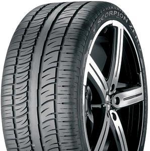 Pirelli Scorpion Zero Asimmetrico 255/50 ZR19 107Y XL M+S