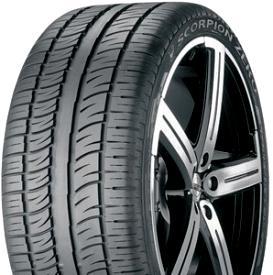 Pirelli Scorpion Zero Asimmetrico 235/50 R18 97V M+S