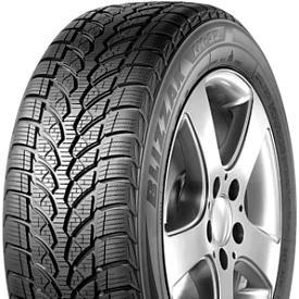 Bridgestone Blizzak LM-32 245/45 R18 100V XL M+S 3PMSF Run Flat