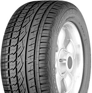 Continental CrossContact UHP 255/50 R19 103W MO FR ML M+S