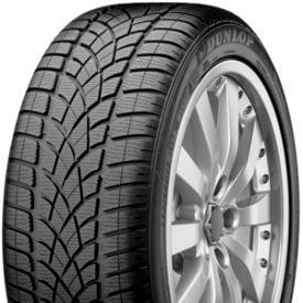 Dunlop SP Winter Sport 3D 205/55 R16 91H M+S 3PMSF