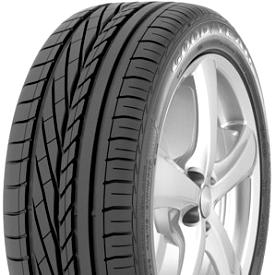 Goodyear Excellence 225/45 R17 91Y MOE FP Run Flat