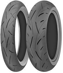 Dunlop SportMax RoadSport 2 120/60 ZR17 55W F TL