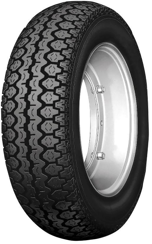 Pirelli SC 30 3.50-10 51J F/R TT