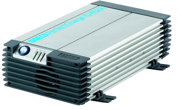 Nabíjačka autobatérií WAECO PerfectCharge IU452A 230/12V