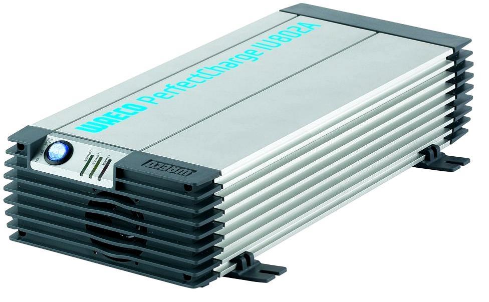 Nabíjačka autobatérií WAECO PerfectCharge IU802A 230/12V