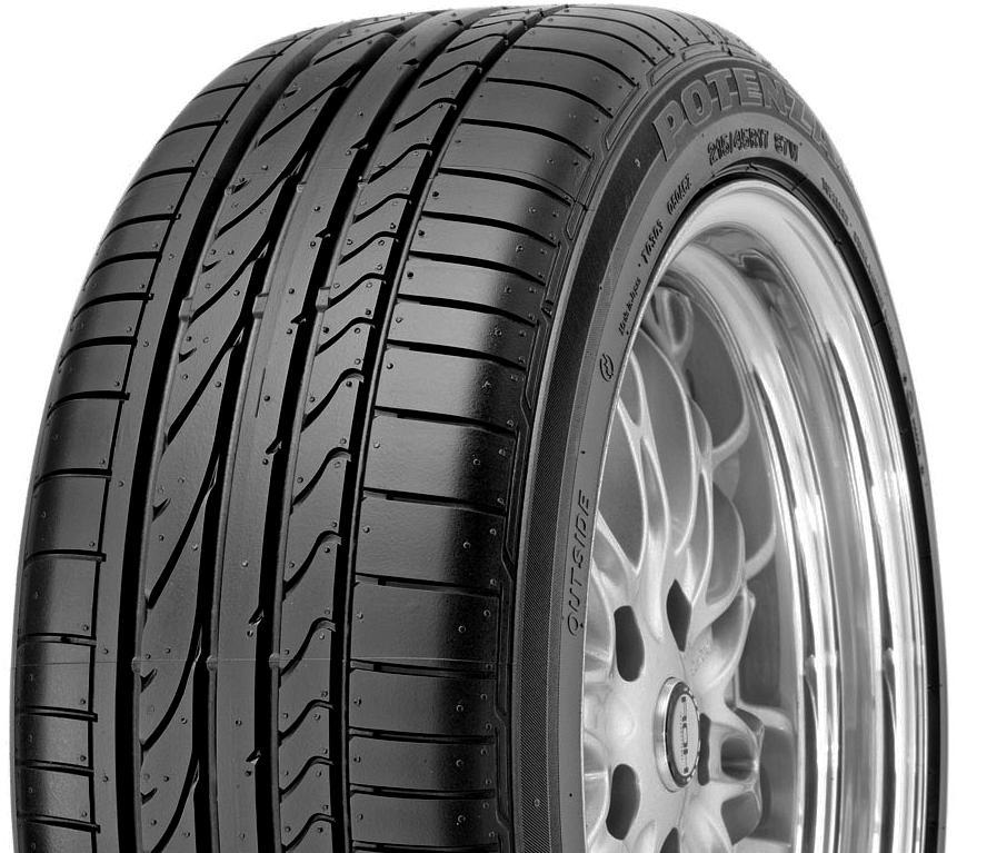 Bridgestone Potenza RE050A 245/45 R18 100W XL
