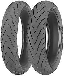 Michelin Pilot Street 100/90-14 57P F/R TL/TT