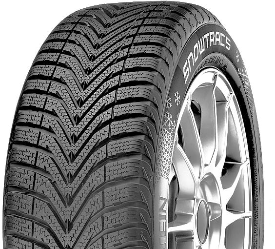 Vredestein Snowtrac 5 205/70 R15 96T M+S 3PMSF