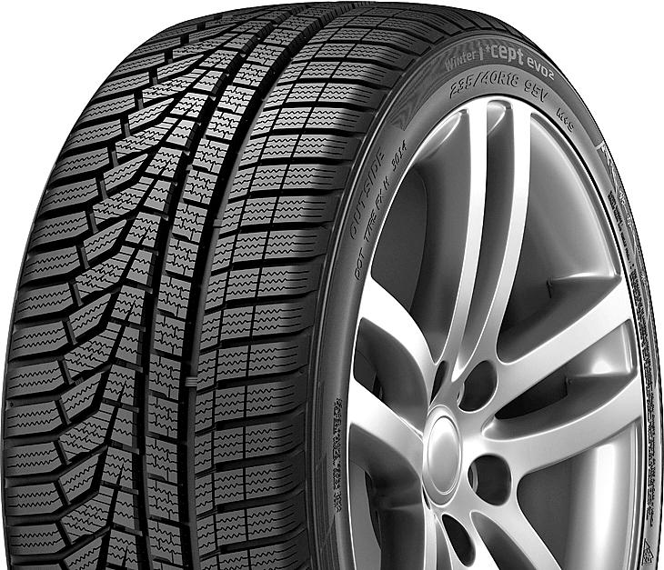 Hankook Winter i*cept Evo 2 W320 215/55 R16 97V XL M+S 3PMSF