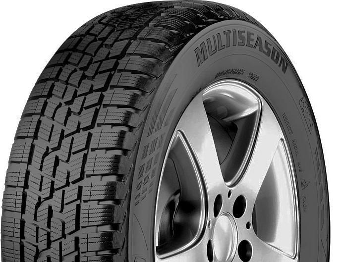 Firestone MultiSeason 185/60 R14 82H