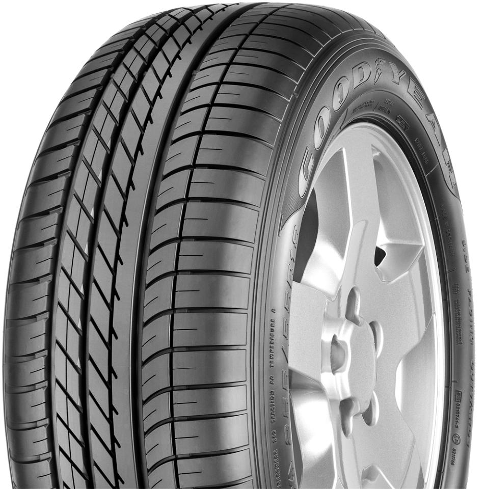 Goodyear Eagle F1 Asymmetric SUV 4x4 265/50 R19 110Y XL