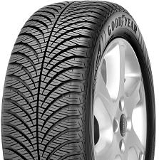 Goodyear Vector 4Seasons G2 195/65 R15 95H XL + disky 6Jx15 5x112 ET43