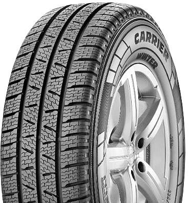 Pirelli Carrier Winter 195/70 R15C 104/102R M+S 3PMSF