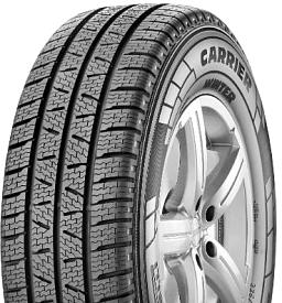 Pirelli Carrier Winter 225/65 R16C 112/110R M+S 3PMSF