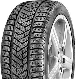 Pirelli Winter SottoZero 3 245/55 R17 102H M+S 3PMSF Run Flat