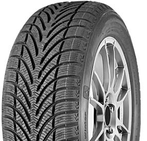 BF Goodrich G-Force Winter 195/55 R16 87H M+S 3PMSF