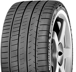 Michelin Pilot Super Sport 315/30 ZR22 107Y XL