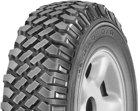 Michelin 4x4 O/R XZL 205/80 R16 106/104N