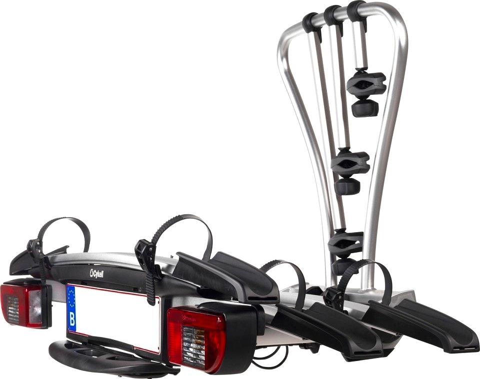 Nosič bicyklov Cykell T3, Whispbar WB T3