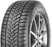 Dunlop Winter Sport 5 SUV 215/60 R17 96H M+S 3PMSF
