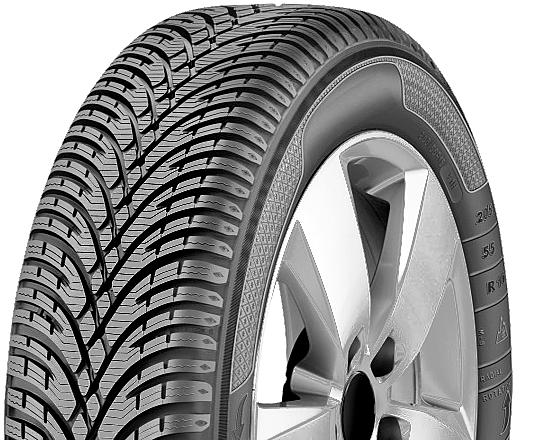 BF Goodrich G-Force Winter 2 195/50 R16 88H XL M+S 3PMSF