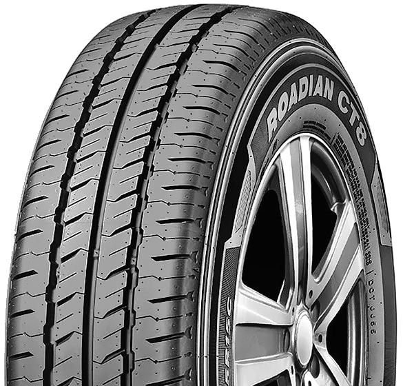 Nexen Roadian CT8 195/70 R15C 104/102S