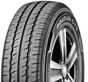 Nexen Roadian CT8 225/70 R15C 112/110R