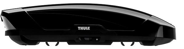 Strešný box Thule Motion XT Sport Black