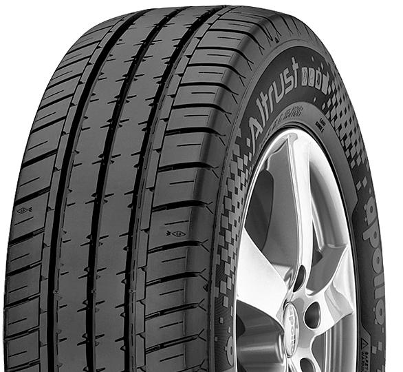 Apollo Altrust 215/65 R16C 109/107T