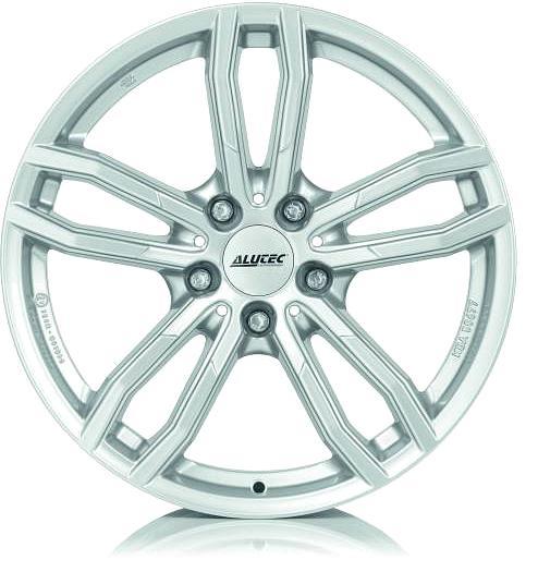 Alutec Drive Polar Silver PS