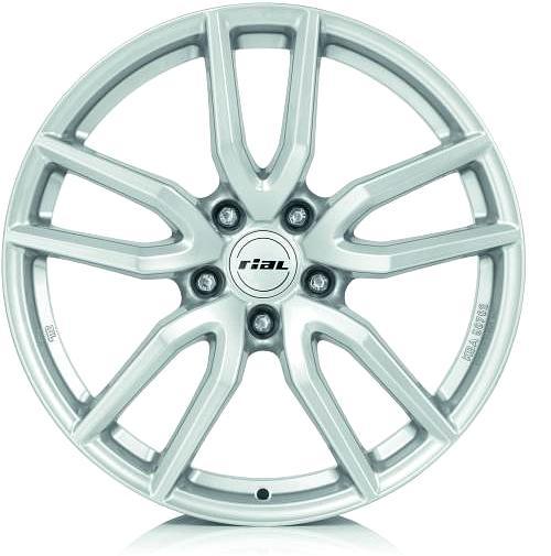 Rial Torino Polar Silver PS