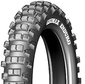 Moto pneu120 / 90 - 18 65R TT Dunlop GEOMAX ENDURO