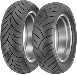 Dunlop ScootSmart 3.00-10 42J F/R TL