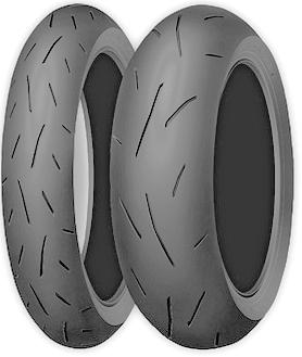 Dunlop SportMax Alpha 13 SP 110/70 R17 54H F TL