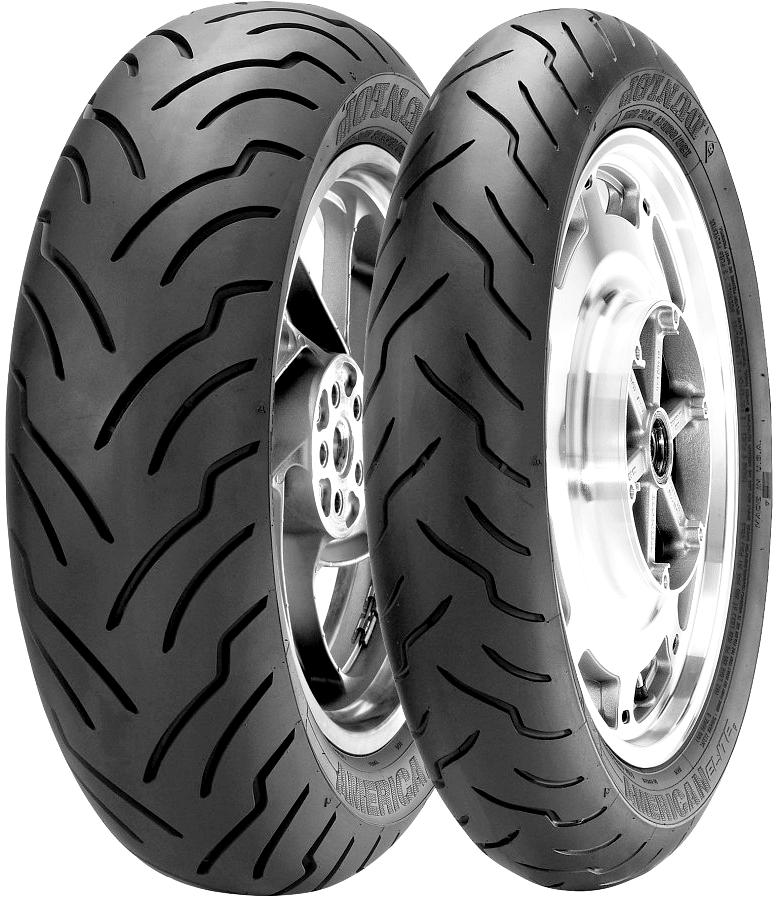 Dunlop American Elite MT90 B16 72H F TL
