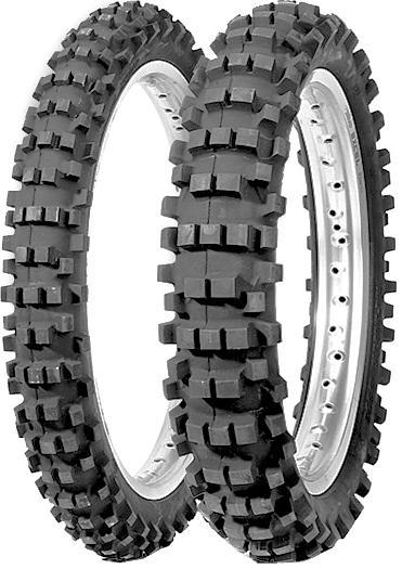 Dunlop D952 80/100-21 51M F TT