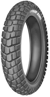 Dunlop K560 110/90-18 61P R TT J