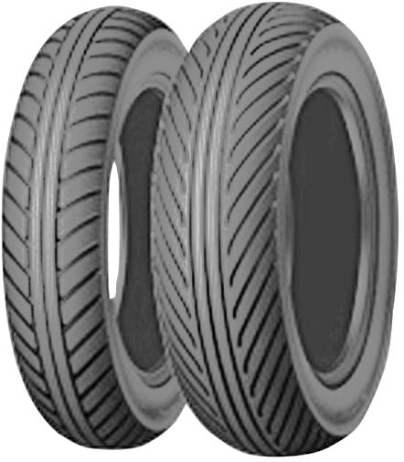 Dunlop TT72 GP 100/90-12 49J F TL