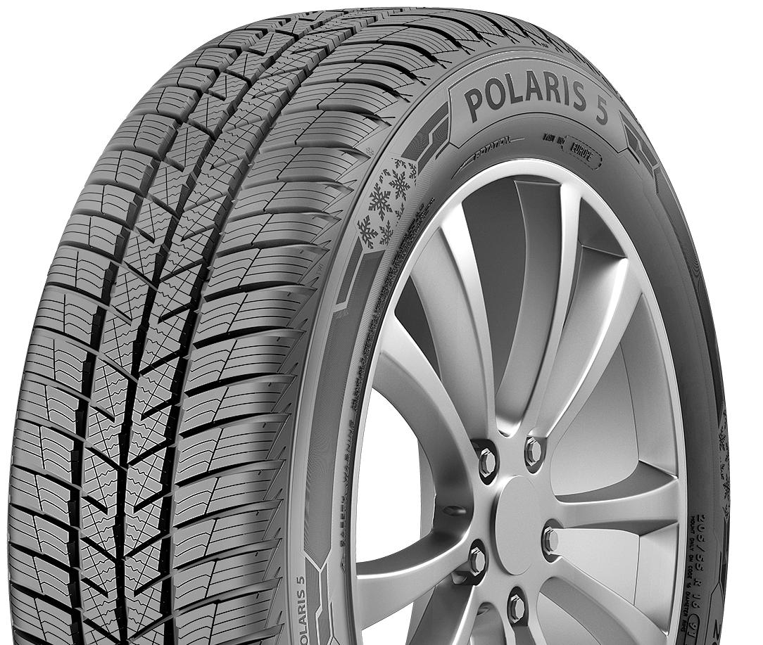 Barum Polaris 5 165/70 R14 81T M+S 3PMSF
