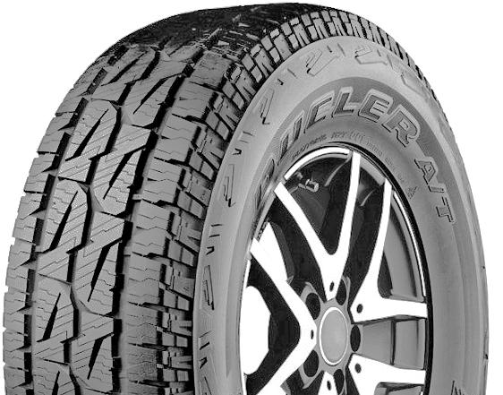 Bridgestone Dueler A/T 001 255/60 R18 112T XL M+S 3PMSF
