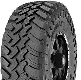 Gripmax Mud Rage M/T 235/75 R15 109Q XL OWL